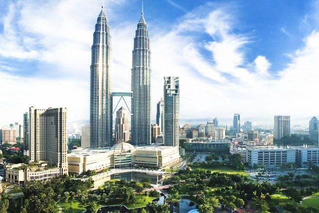 7 points not to be missed in Malaysia - Singapore in the spring