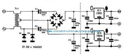 wiring radar
