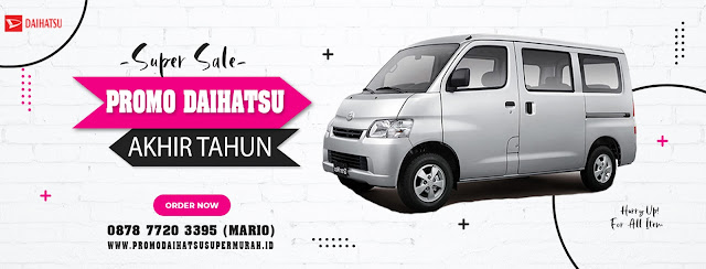 promo daihatsu akhir tahun