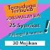 Temuduga Terbuka Pelbagai Jawatan di JobsMalaysia 2019