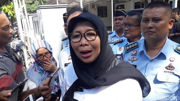 Sel Palsu Novanto Terungkap, Komisi III Minta Dirjen PAS Dicopot