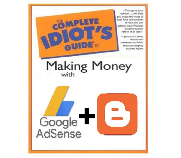 The Step-by-Step Guide to Making Adsense Money on Blogger