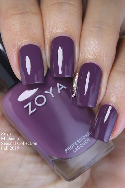 Zoya Michaela, Sensual Collection Fall 2019