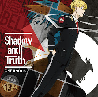 Shadow and Truth by ONE III NOTES [LaguAnime.XYZ]