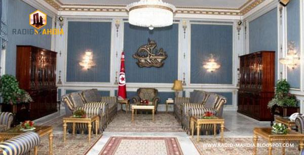 كرسي الرئاسة