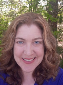 Heather Mullaly author picture