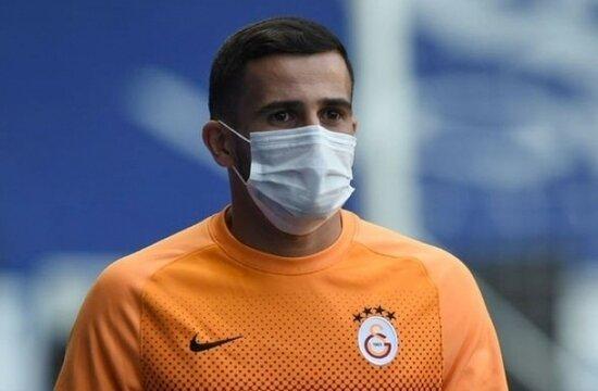Omar Elabdellaoui kök hücreyle sahalara dönebilir!