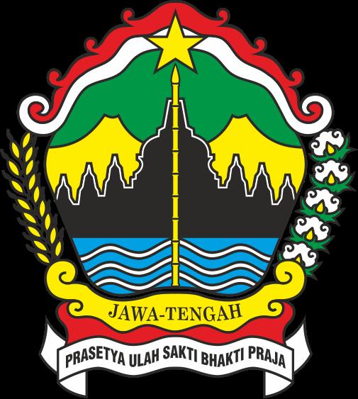 Download Logo Jawa Tengah Format Cdr Ai Eps Pdf Png Jpg Logodud Format Cdr Png Ai Eps