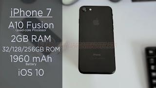 Mending beli Iphone 7 Original dibandingkan iPhone 7 HDC