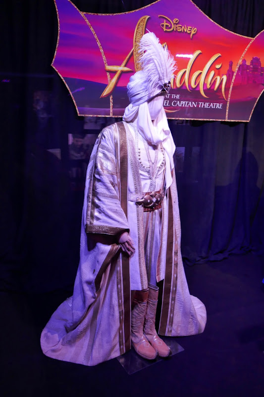 Aladdin Prince Ali movie costume