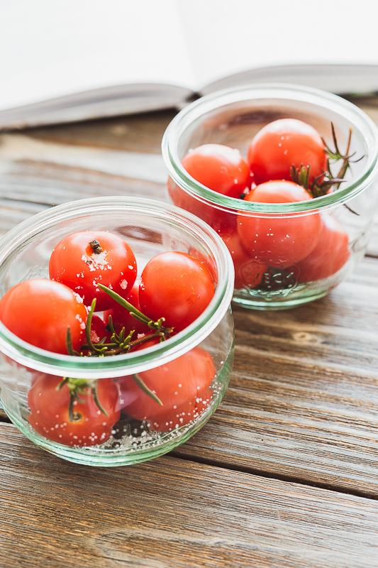 Tomatentag oder Tomaten einkochen und konservieren, Pomponetti,