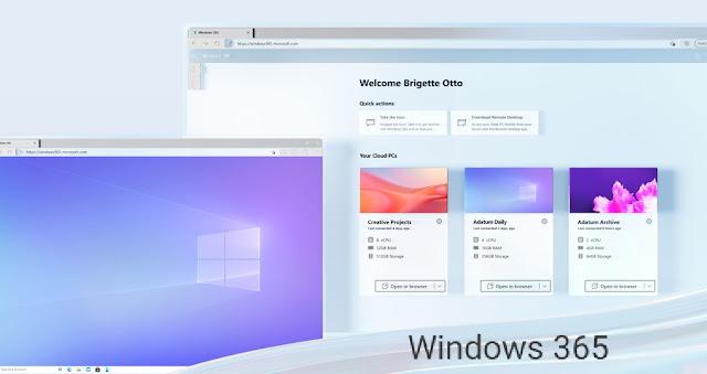 Download letest vesion free windows 365