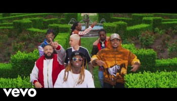 Dj Khaled – I'm the One Lyrics
