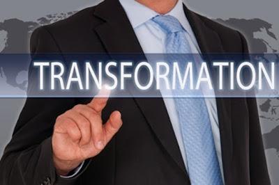 Transformation de la société en société à responsabilité limitée