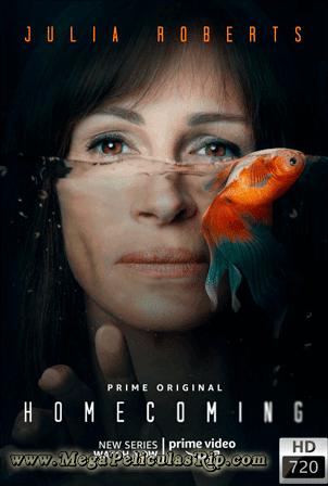 Homecoming Temporada 1 [720p] [Latino-Ingles] [MEGA]