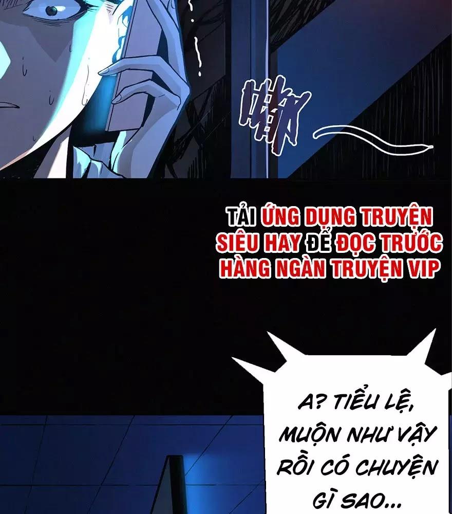 Nơi Này Có Yêu Khí chap 0 - Trang 27