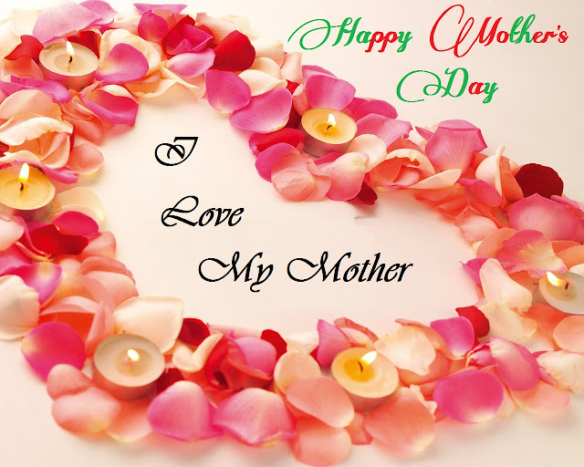 Mothers Day Thank You Mom Messages