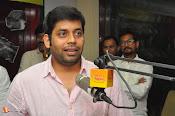 Raaja Meeru Keeka Song Launch-thumbnail-18