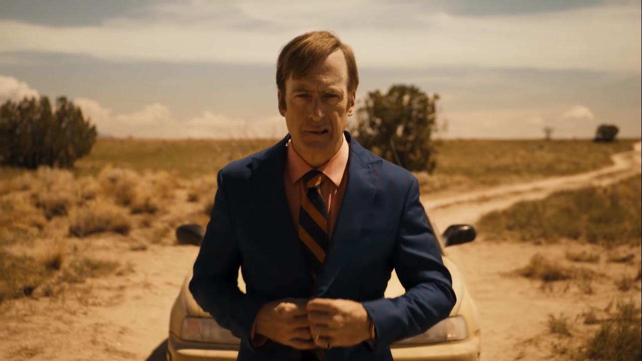 Jimmy já não é mais o mesmo no teaser da quinta temporada de Better Call Saul