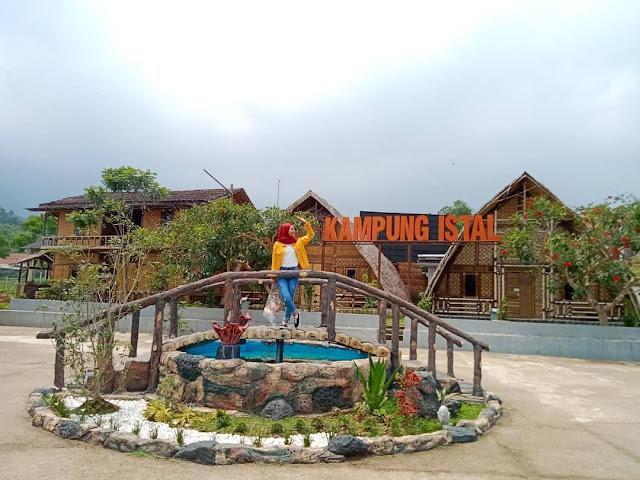 Tempat Wisata Tenjolaya Bogor