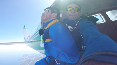 Skydive Hokkaido in Yoichi An exciting experience awaits in Yoichi