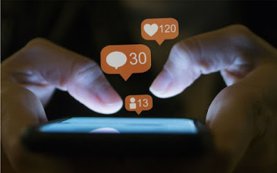 7 Dampak negatif Dalam Bermain Sosial Media
