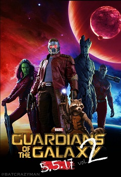 Guardians of the Galaxy Vol 2 Movie Download (2017) MP4
