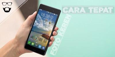 cara menggunakan kamera android iphone windows phone blackberry