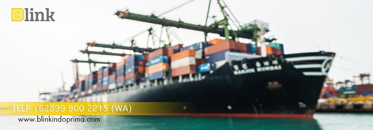 Jasa Handling Import & Export / Customs Clearance