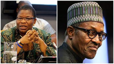 Sanwo-Olu Has Done More Than You On COVID-19 – Ezekwesili Hits Buhari
