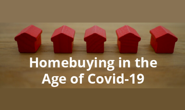 Homebuying in American during COVID-19