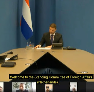 Belanda Menjadi Negara ke-83 yang Menyerukan Kunjungan PBB ke West Papua