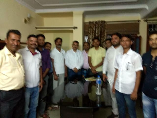 एकता के साथ भूमिहार ब्राह्मण समाज