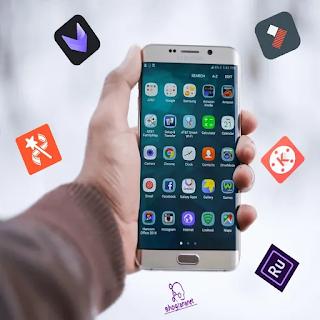 أفضل 5 تطبيقات مونتاج اندرويد لتحرير الفيديو