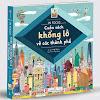 In Focus - Quyển Sách Khổng Lồ Về Các Thành Phố