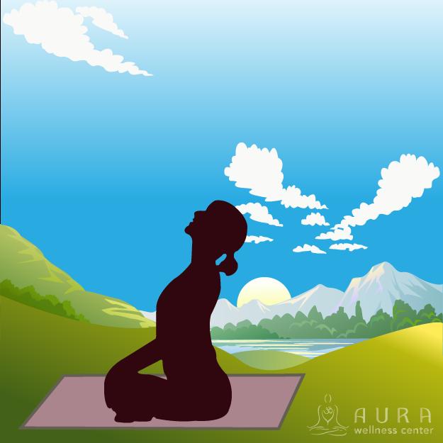 teach yoga sessions