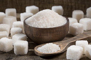 side effects of excessive consumption of sugar on health