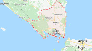 List of Companies in Lampung