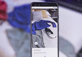 نتائج بحث جوجل تظهر قريباً بتقنية الواقع المعزز I/O