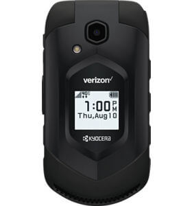 Verizon 4G flip phones