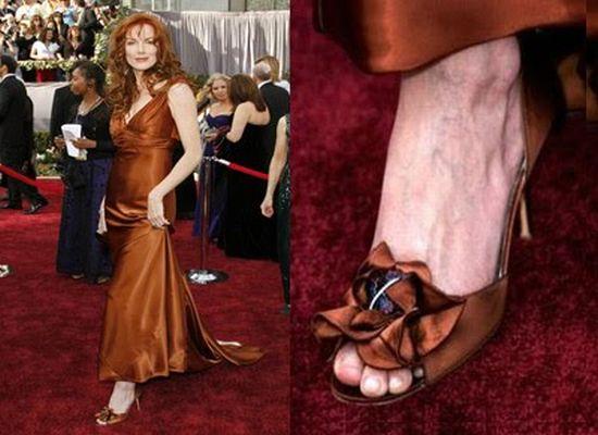 En Pahalı Kadın Topuklu Ayakkabıları - Stuart Weitzman - Rita Hayworth - Kurgu Gücü