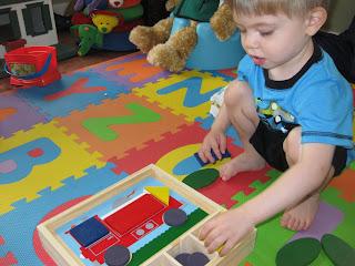 Firefighter Activities For Kids
