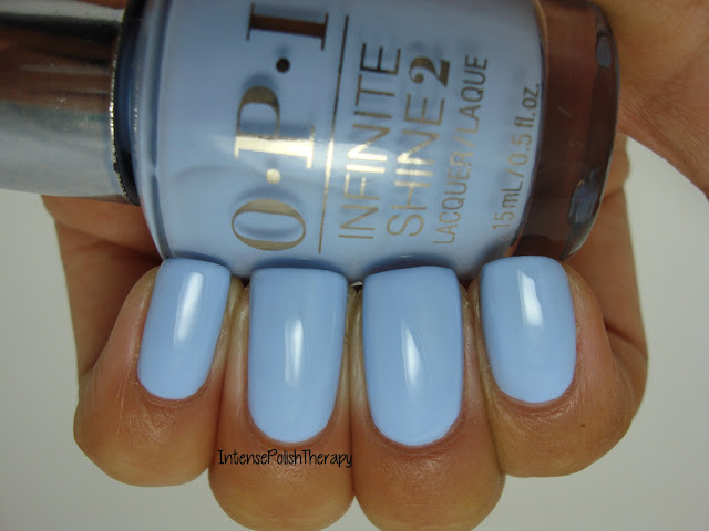 OPI - Infinite Shine - To Be Continued...
