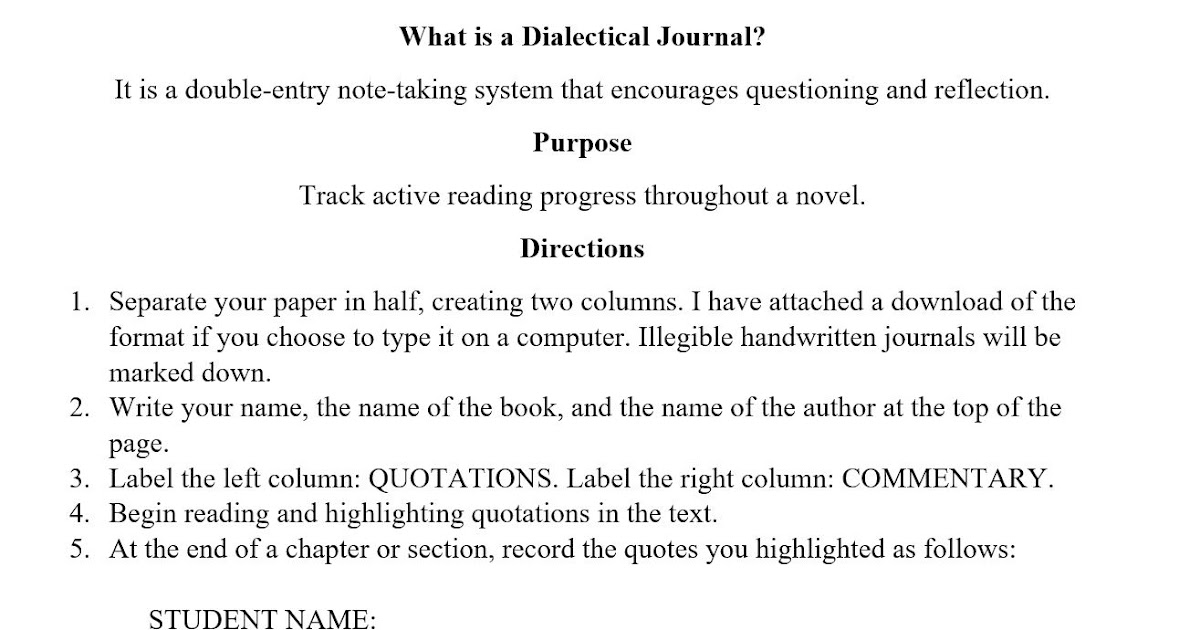 dialectic journal for catcher in the Dialectic journal for catcher in the rye harvard case study solution and analysis of harvard business case studies solutions – assignment helpin most courses.