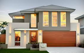 Renovasi Rumah type 36 menjadi 2 lantai | Desain Rumah ...