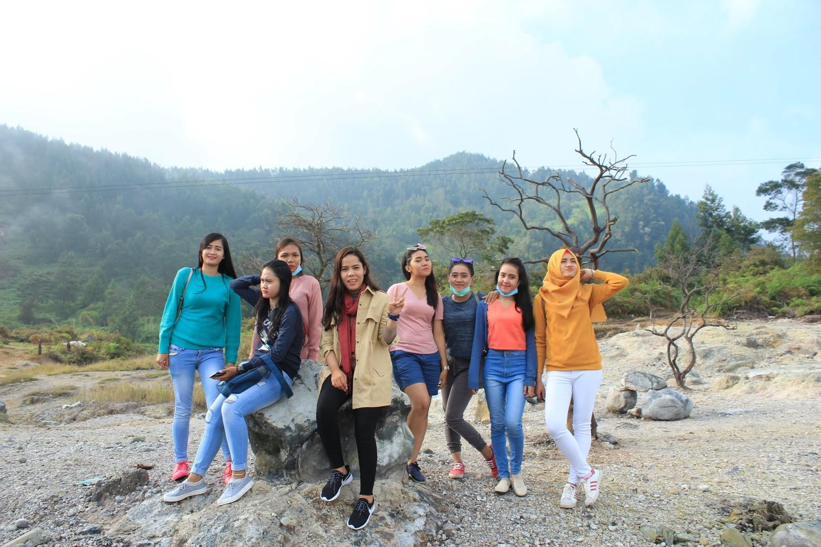 Tempat Wisata Di Dieng Wonosobo Banjarnegara Alternatif