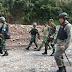 Bukan TNI dan POLISI Biasa... Akhirnya berhasil mengevakuasi 345 warga desa Kimberly dan Utikini