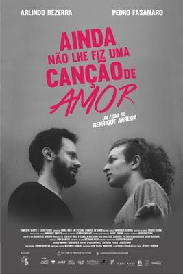 Ainda Não Lhe Fiz Uma Canção de Amor (2015)