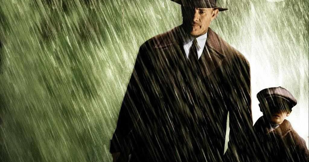 Road To Perdition Quotes: MoviesQuotes By MoviesPresent: Road To Perdition ดับแค้น