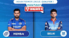 Best MI vs DC Dream11 Expert Tips and Predictions by Dream11 Guru